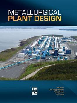 Image sur Metallurgical Plant Design